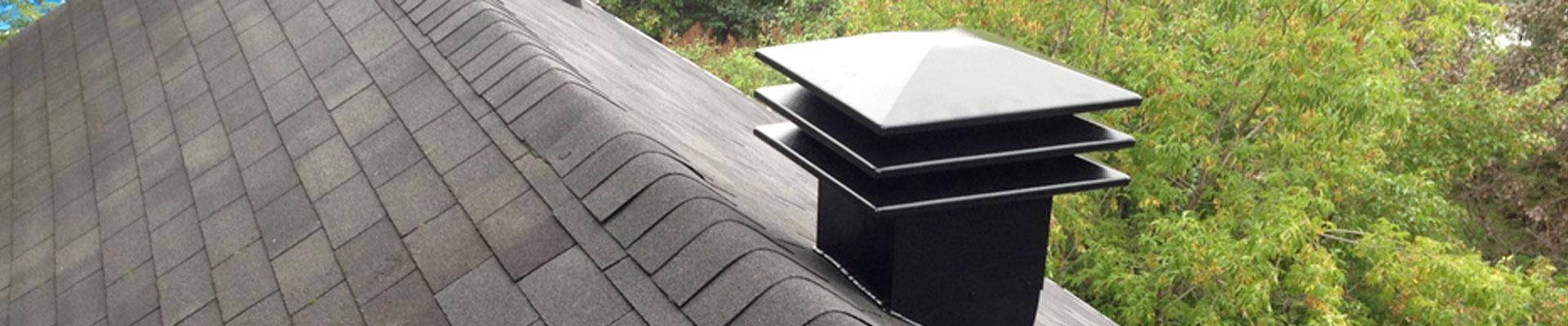 ventilation et isolation de l entretoit toiture deluxe. Black Bedroom Furniture Sets. Home Design Ideas